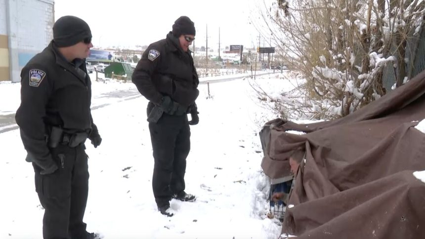 cspd homeless outreach program
