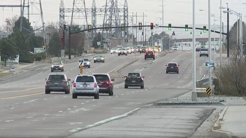 traffic fatalities roads