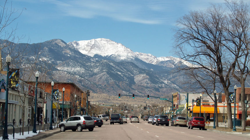 Study Says You Need 118k To Be Happy In Colorado Springs Krdo