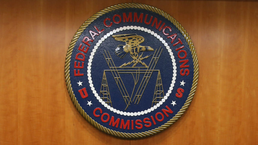 FCC federal communications commission