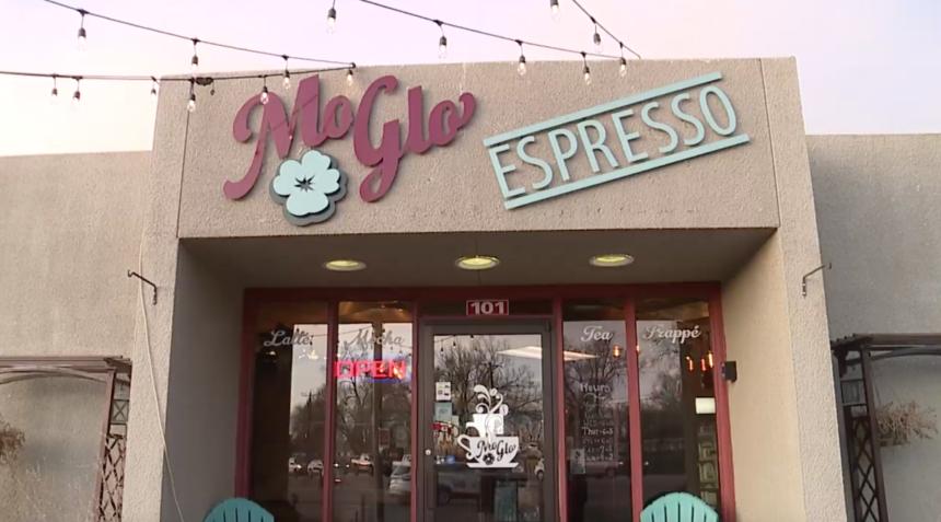 Morning Glory Espresso