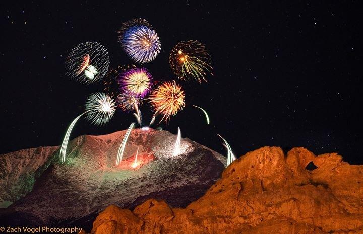 fireworks nye zach vogel