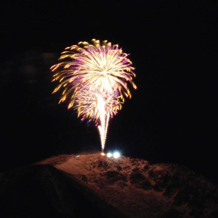 jutta marianne nye fireworks