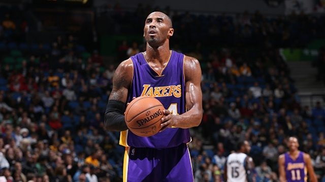 Kobe Bryant Daughter Gianna Among 5 Killed In Helicopter Crash Sources Say Krdo