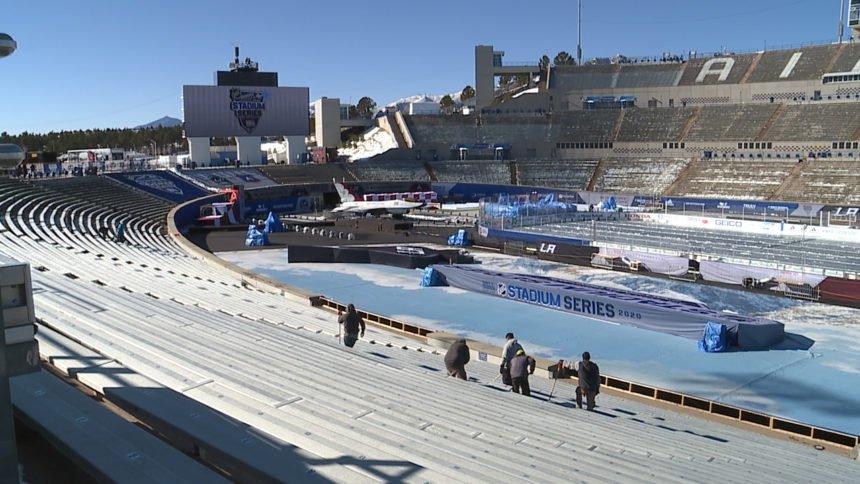 Stadium Series AFA