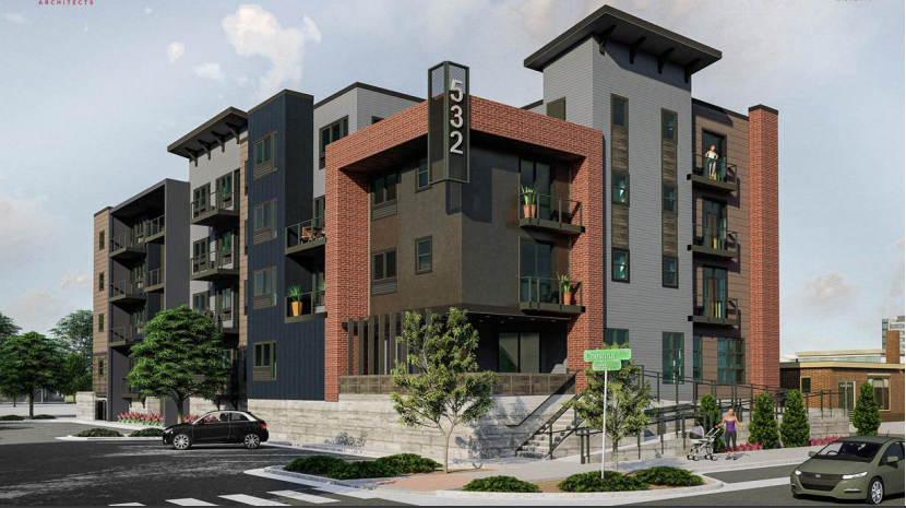 colorado and chestnut development