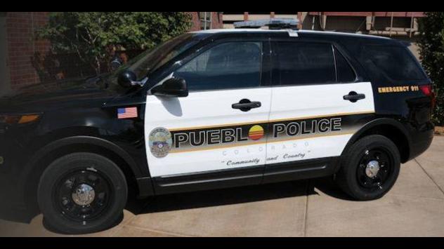 pueblo police