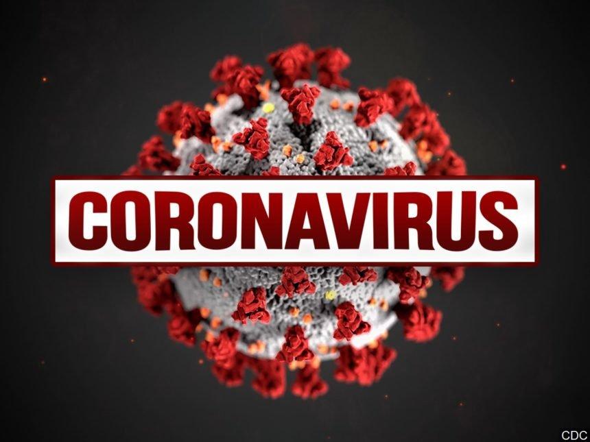 CORONAVIRUS-GERM