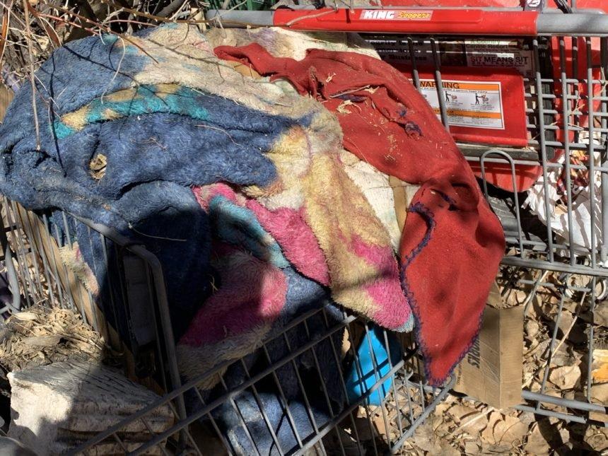 Pueblo Homeless Outreach