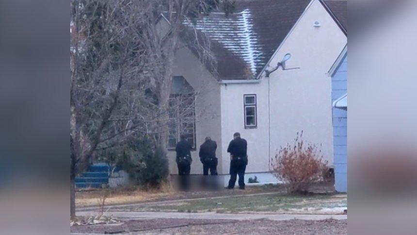 Quincy Street shooting