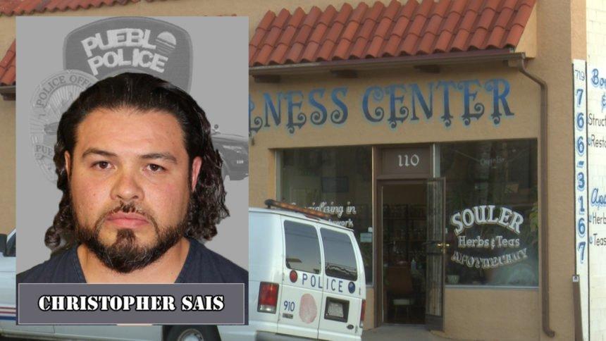 After Pueblo Massage Therapist S Arrest More Than 10 Potential Victims Report Sexual Contact Krdo