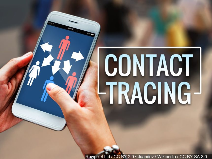 contact tracing generic