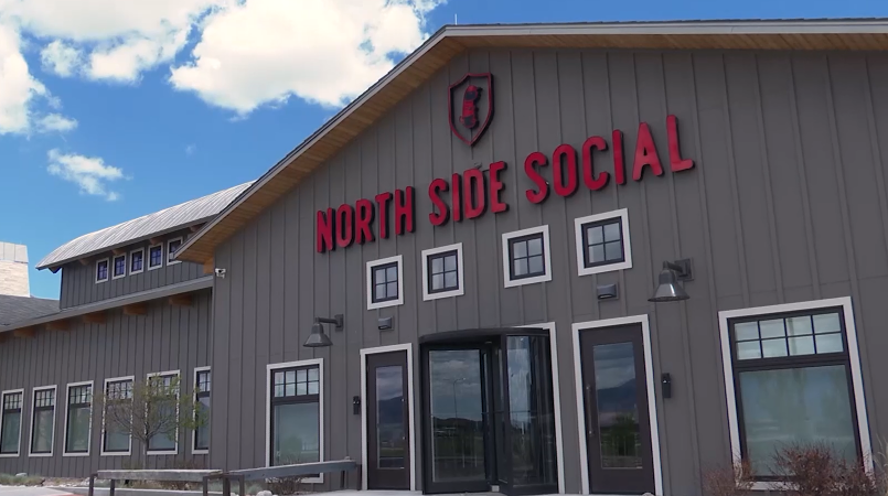 north side social