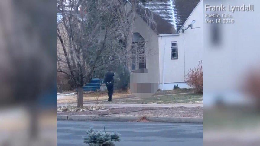 Pueblo County Deputy Cleared In Deadly March Shooting Of Jesse Cedillo Krdo