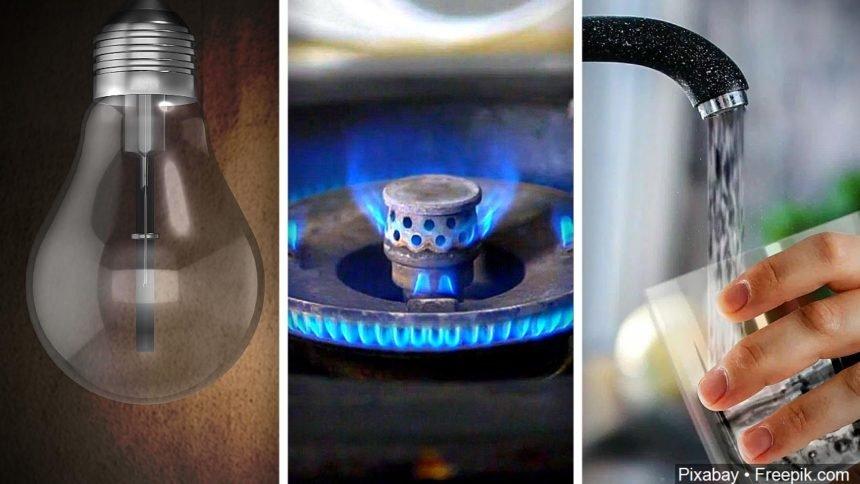 utilities utility assistance