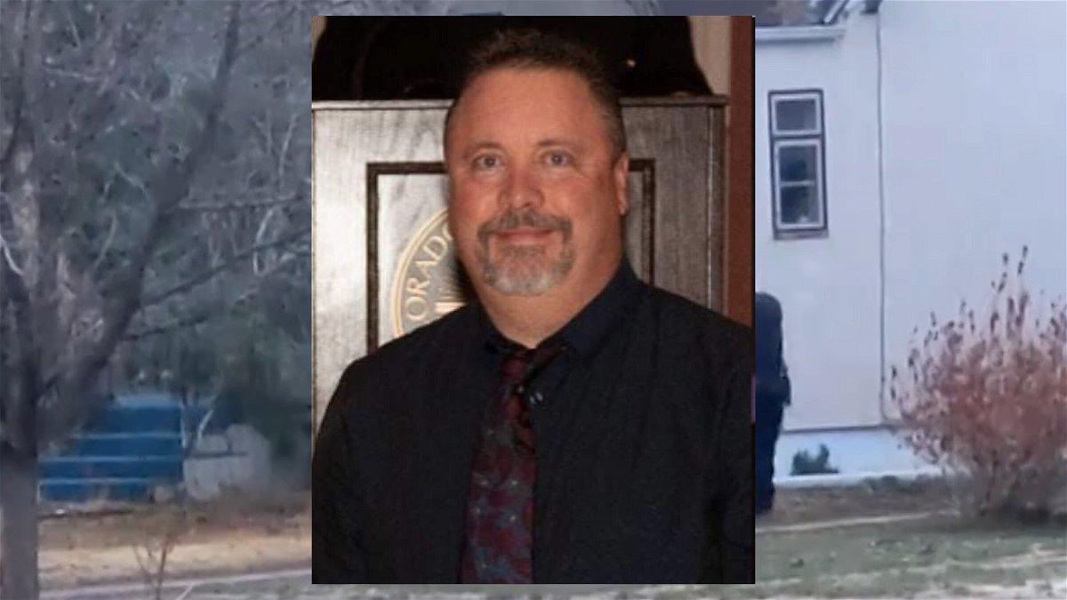 Deputy Jeff Alfonso