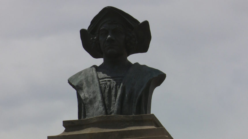 Columbus Resolution
