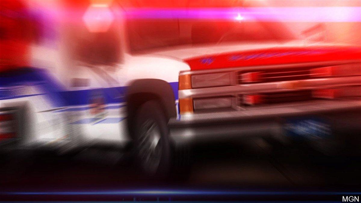 Penrose EMS suspending ambulance services beginning July 4 - KRDO