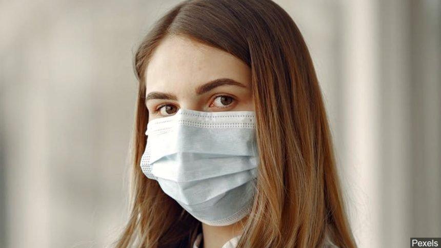 MGN masks mask