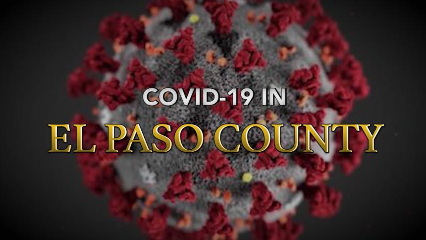 COVID-19 in El Paso County