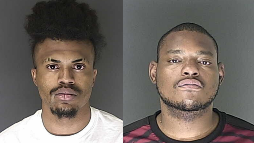 robbery suspects epc
