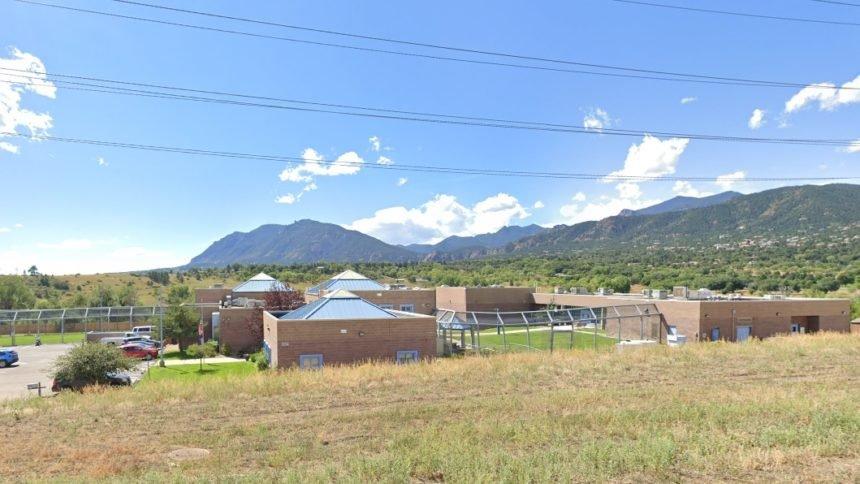 zebulon pike detention center google maps Cropped