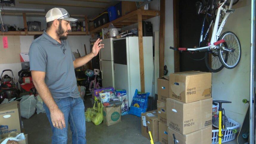 Hurricane Laura donations