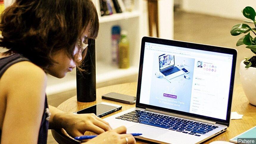 online class school