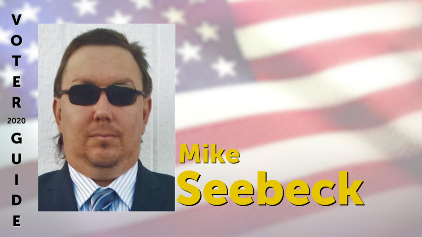 Mike Seebeck graphic
