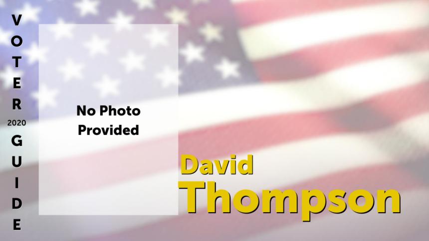david thompson graphic