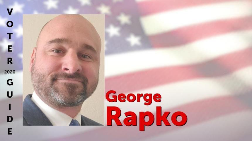 george rapko graphic