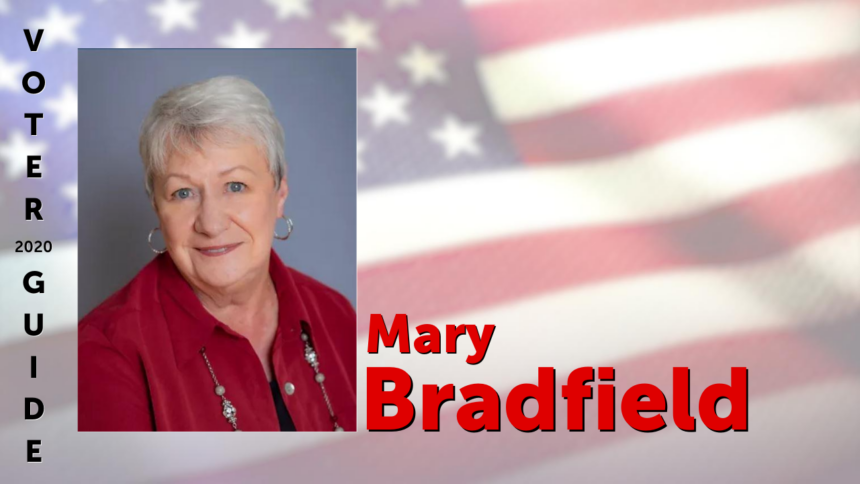 mary bradfield graphic