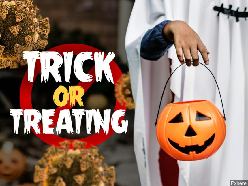 Halloween 2020 Offers Colorado Springs Families, state and local leaders react to CDC's trick or treating