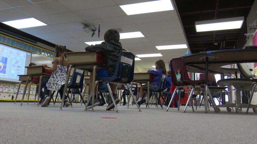Private Schools influx