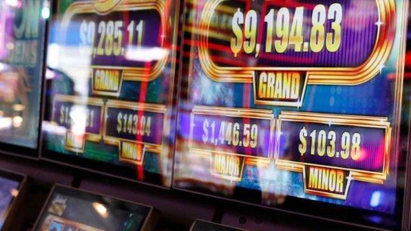 Casino Mri
