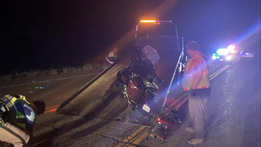 hwy 96 motorcycle crash