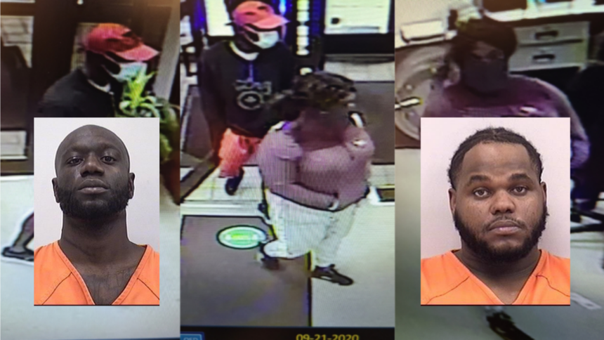 united business bank robbery