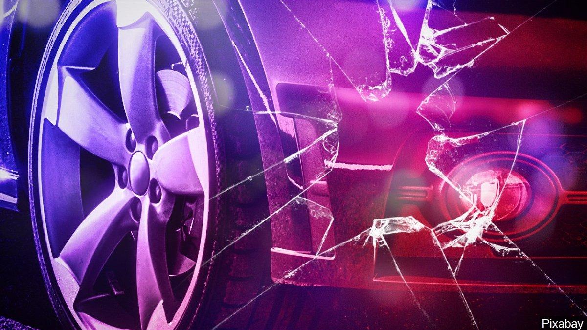 Castle Rock police deploy dart tracker to arrest suspected car thief - KRDO