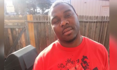 Jerome Nelson, 38, shot and killed outside Westview apartments on University Drive Oct. 2, 2020