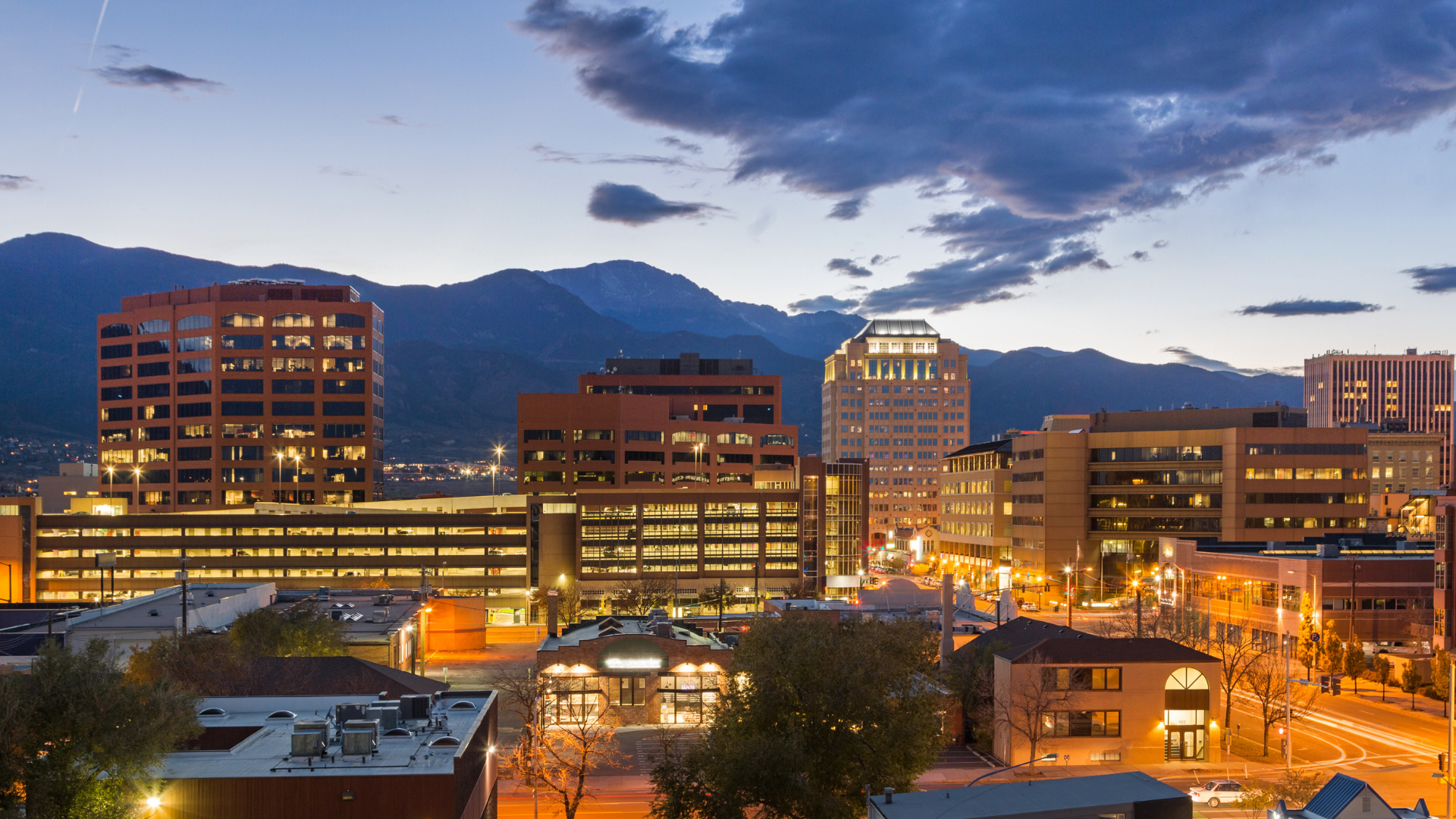 Colorado cities dominate US News list of 'Best Places to Live'  image