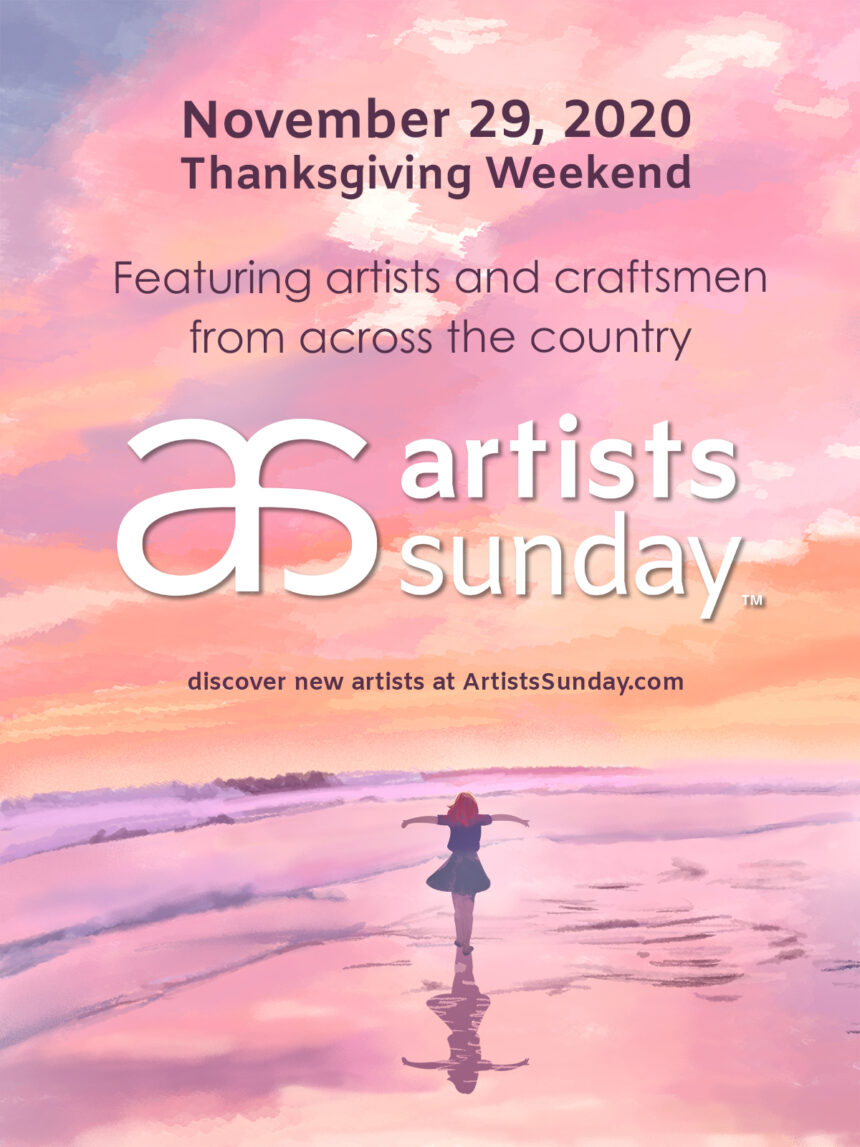 Artists Sunday Launches With 70 Colorado Artists A Black Friday For The Arts Krdo