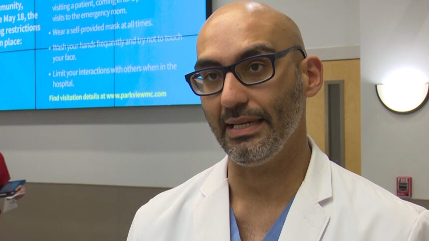 Dr. Sadeep Vijan
