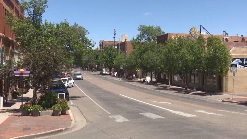 Pueblo Curfew extension