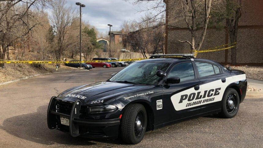 Rodeway Inn shooting