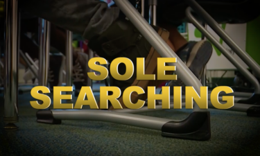 """Alamosa School District starts """"Sole Searching"""" program, providing students in need with shoes"""