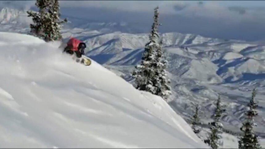 SnowboardPic