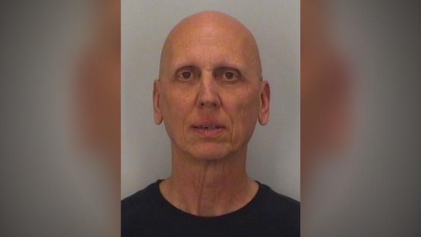martial arts teacher arrest