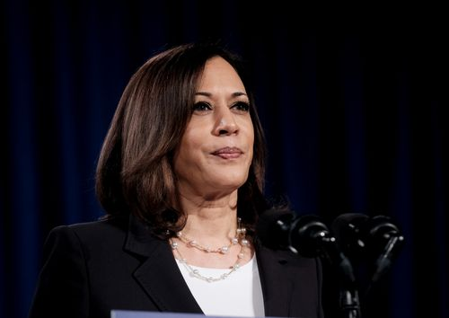 krdo.com: Harris condemns 'tragic' Atlanta shooting and expresses solidarity with Asian American community