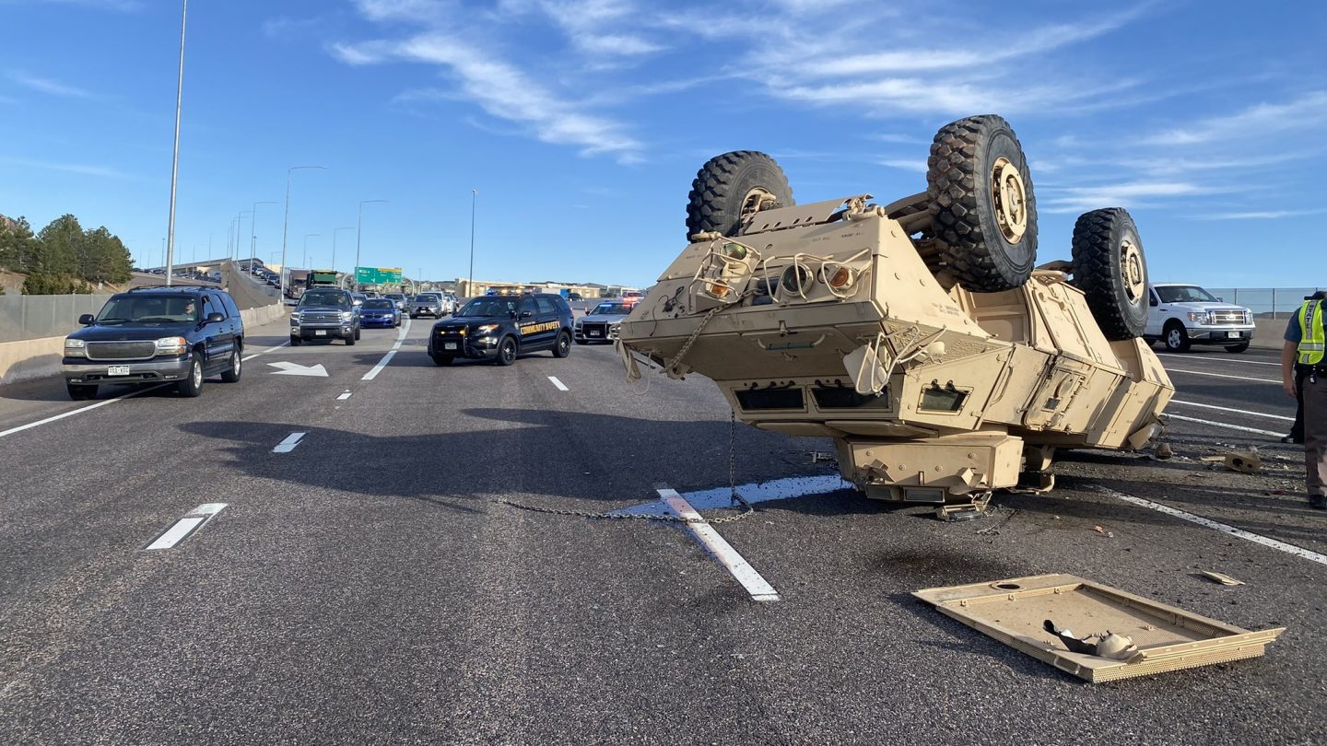 Colorado State Patrol