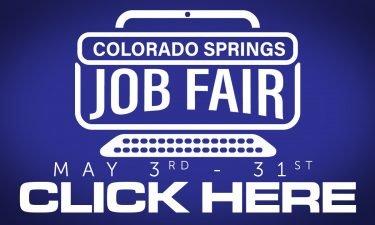 Job Fair Button 2021